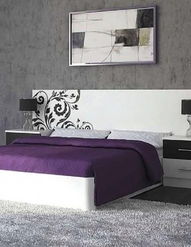 Dormitorio de matrimonio Vesus