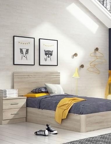 Dormitorio juvenil Easy
