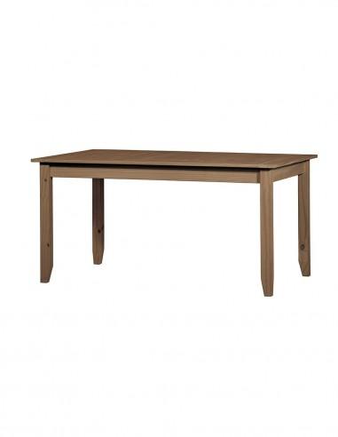 Mesa de comedor en Kit de madera maciza