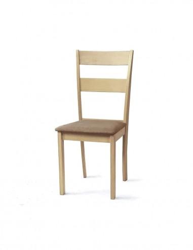 Pack de 2 sillas de comedor modelo...