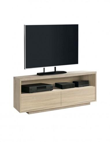 Mueble de Tv en Kit con dos cajones...