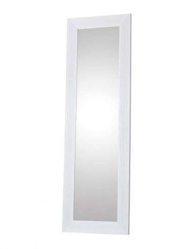 Espejo de puerta de 133 x 43 cm. en Kit