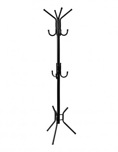 Perchero de pie de 176 x 36 cm. en Kit